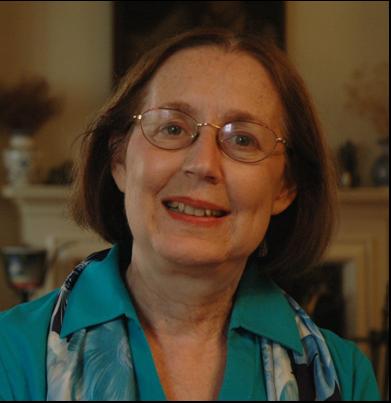 Nancy Foner