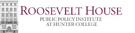 Roosevelt House Public Policy Institute at Hunt